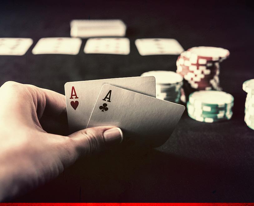 Top 10 Strongest Poker Hands