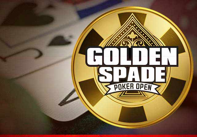 Our biggest poker event EVER, with over $10 million on the table.