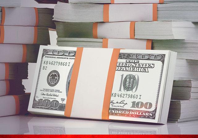 150K Guaranteed Poker Tournament