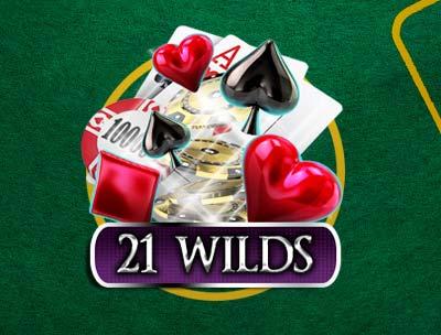 21 Wilds