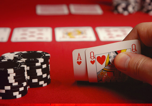Poker Strategy Articles