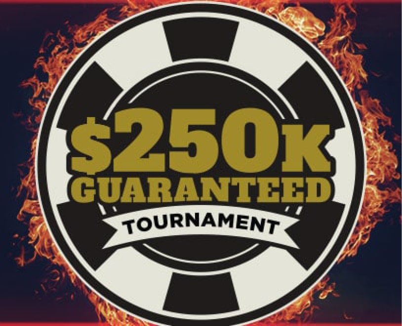 Ignition Casino's Best Online Poker Tournaments