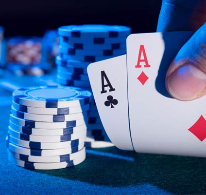 Learn how to play Zone Poker with Ignition!