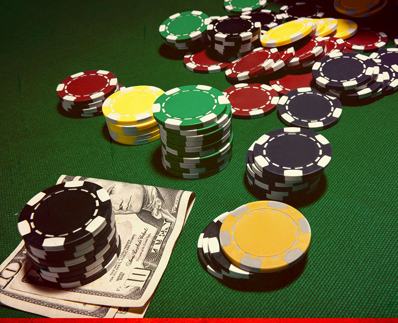 Best Poker Site for Tournaments - Ignition Casino