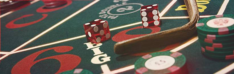 Online Craps Guide: Beginner Rules