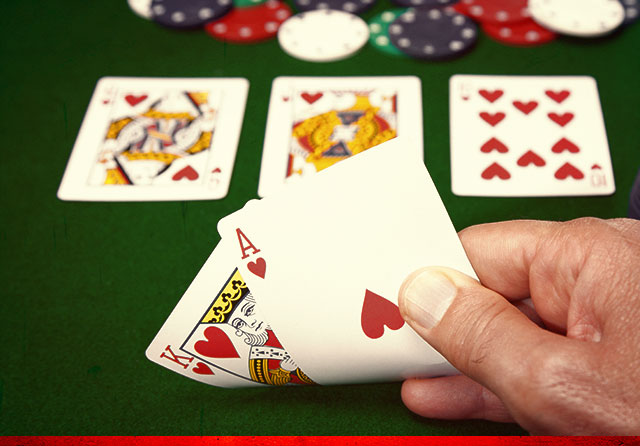 Top 10 Winning Poker Tips