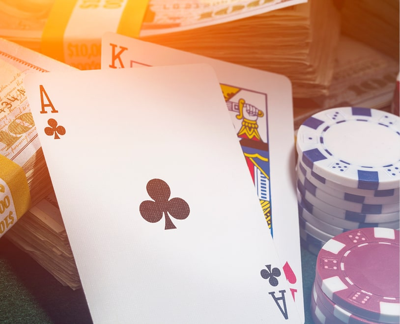 Poker Odds and Probabilities - Ignition Casino