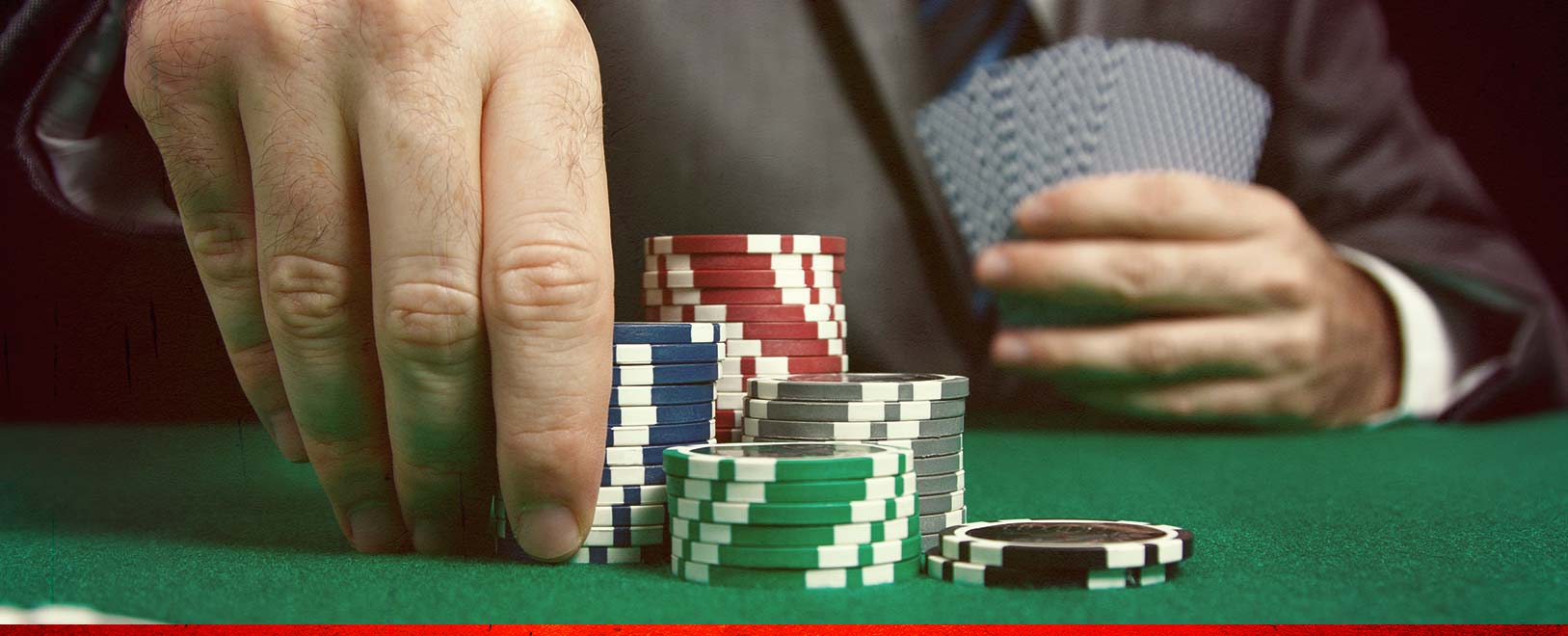 Preflop Betting Strategy in Online Texas Holdem